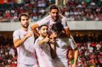 Jahanbakhsh dropped from World Cup qualifiers